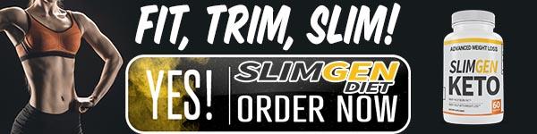 SlimGen Keto Diet pills Reviews {Shark Tank} Slim Down Faster & More Easily