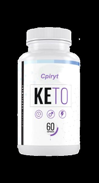 Cpiryt Keto Fat Burn Pills [Shark_Tank] Finally, Be Skinny This Summer!
