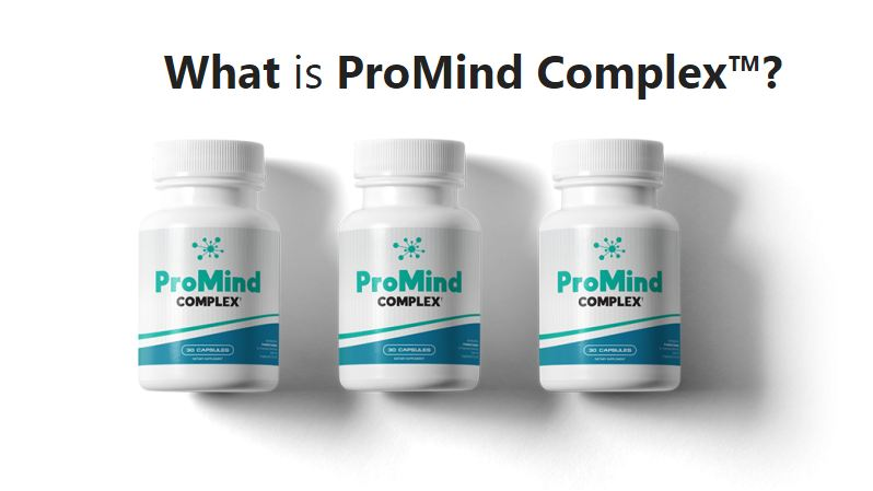 ProMind Complex Boost Brain Power Review Improve Cerebral Metabolism!