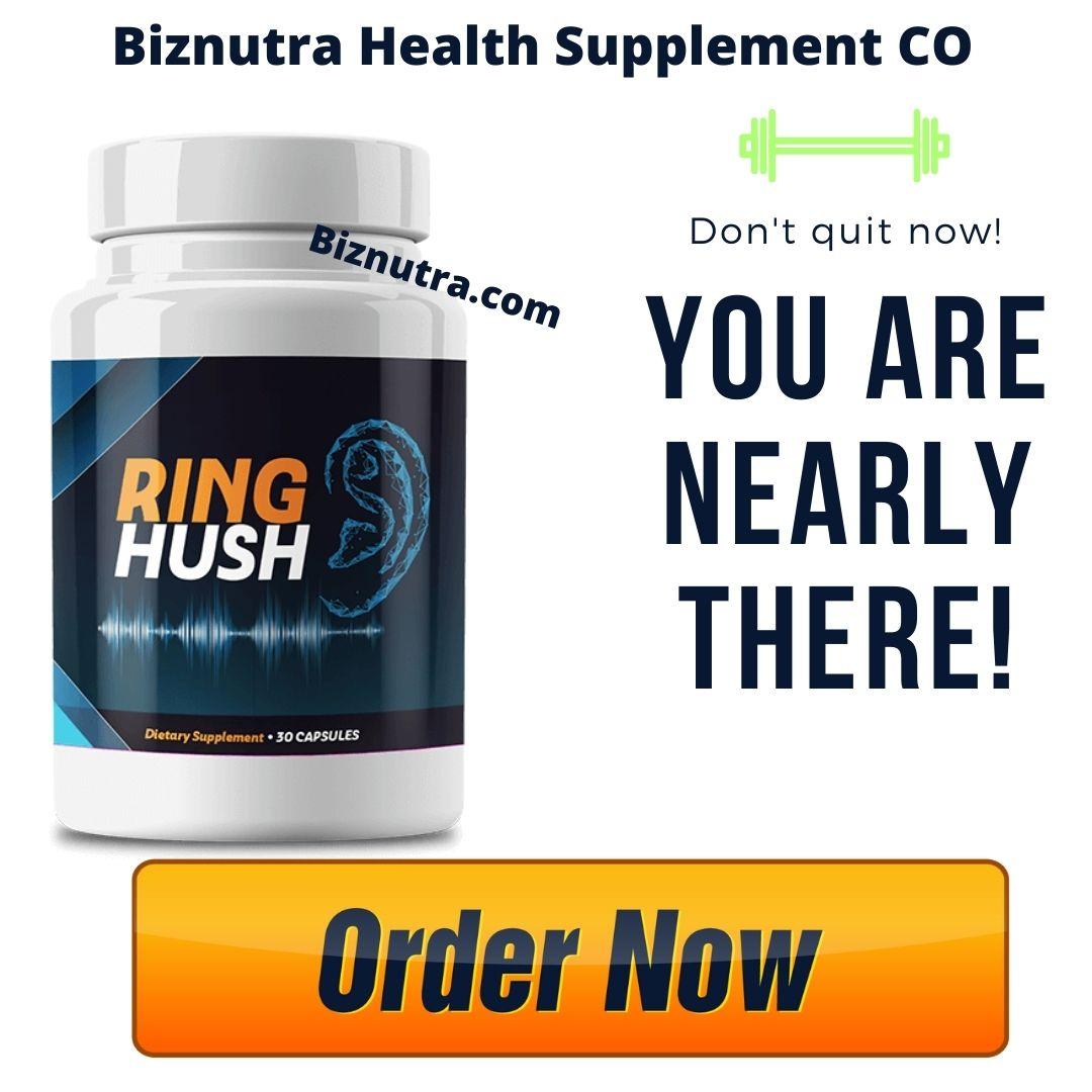 RingHush Reviews {Enhance Brain Power} Does It Really Work & Not?
