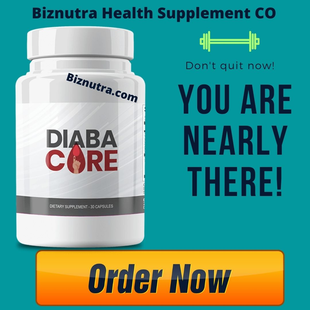 DIABACORE REVIEWS [Scam & Legit] Its Really Treat Type 2 Diabetes?