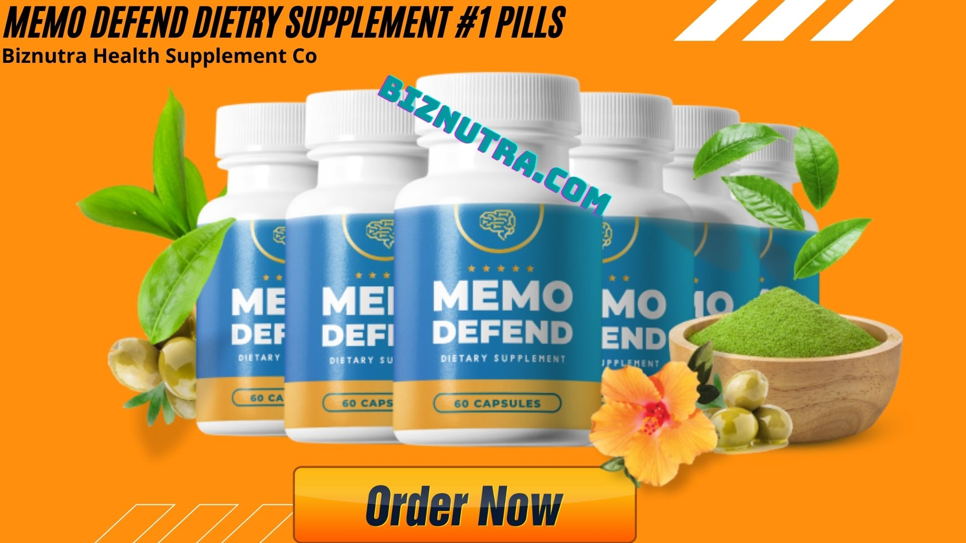 Memo Defend Reviews {SCAM & LEGIT} 100% Natural Formula Buy Now!