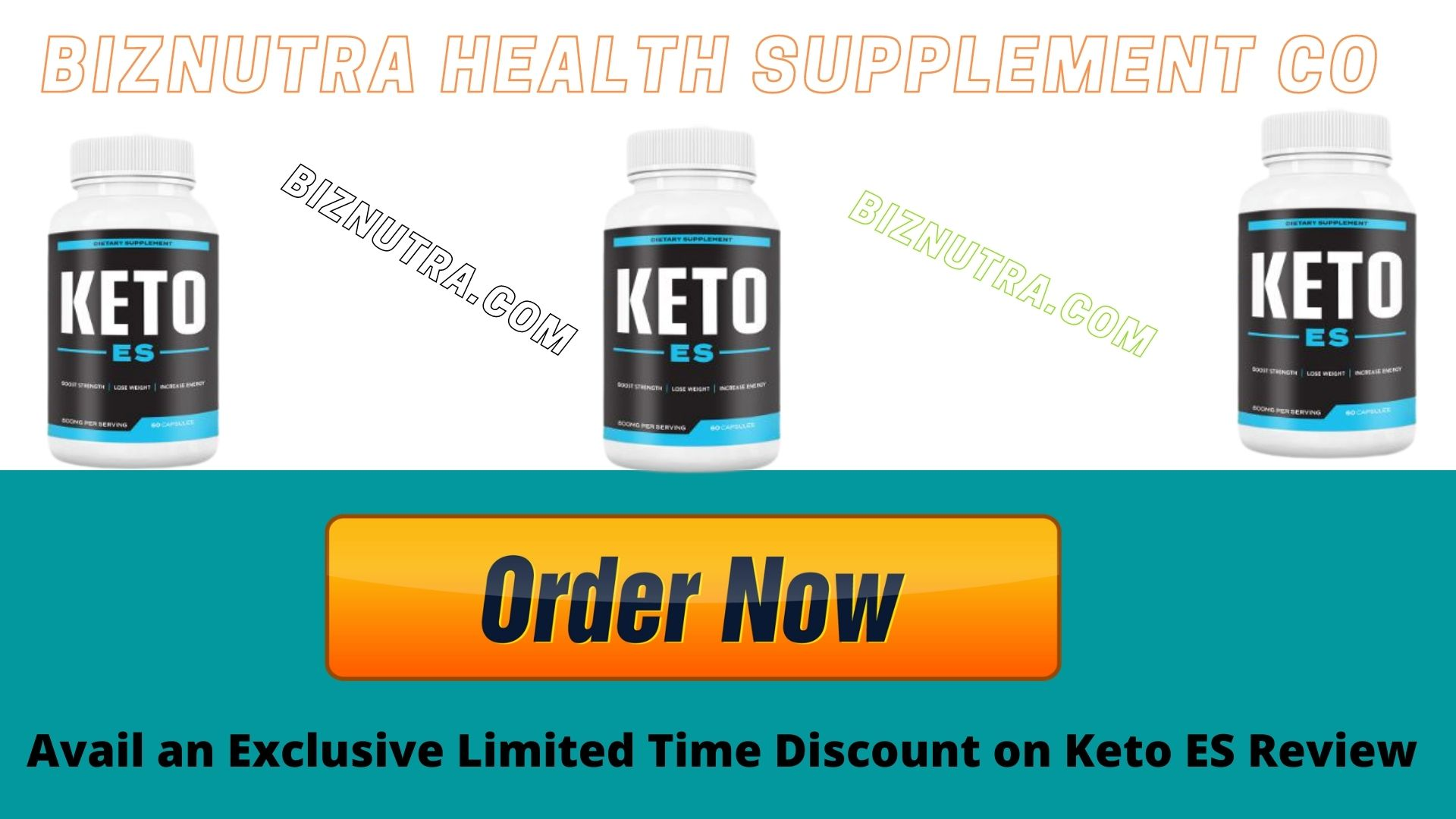 Keto ES Weight Loss Pills [100%_Legit] Get Your Dream Body With Keto!