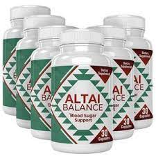 Altai Balance Review Pills || Its Really Work Against Blood Sugar & Not???