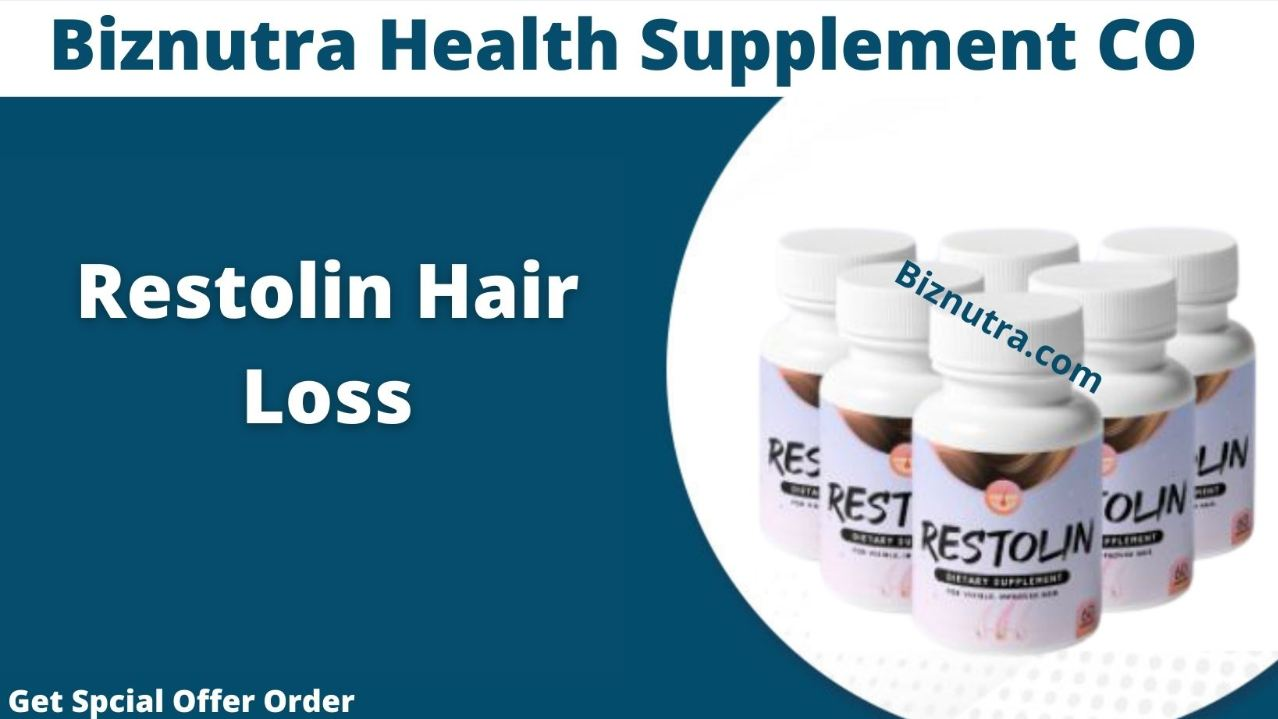 Restolin Reviews #1 Regrowth Formula | Is It Real & Fake Must Read Now