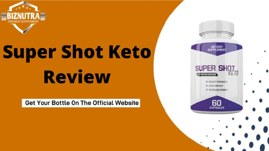 Super Shot Keto Reviews || Get Super Fast Weight Loss With The #1 Keto!