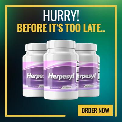 Herpesyl Reviews    Herpes Simplex- Symptoms, Diagnosis & Treatment!
