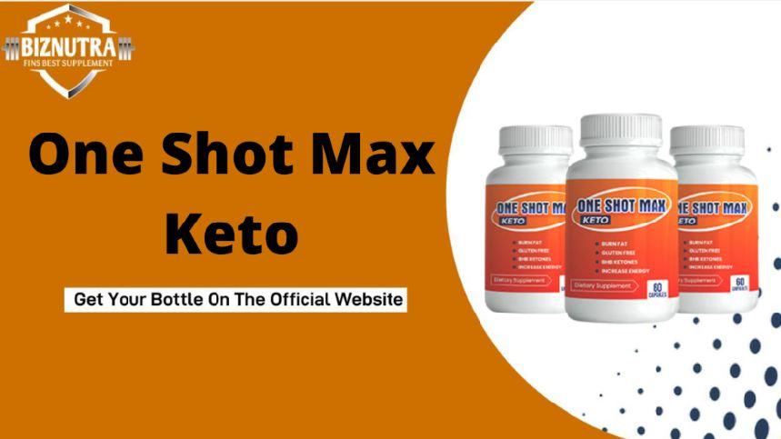 One Shot Max Keto [STUBBORN FAT VS KETO] #1 Weight Loss Pills!